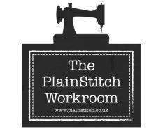 The PlainStitch Workroom